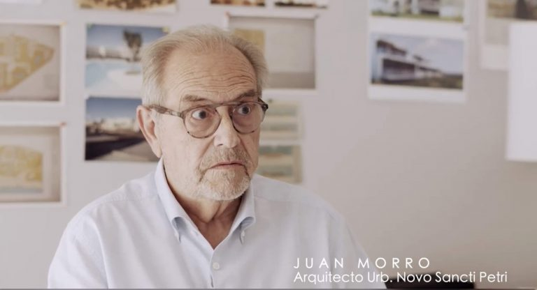 Vídeo promocional del 30 aniversario de Novo Sancti Petri, Chiclana