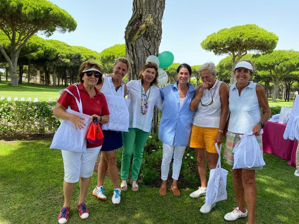 II Trofeo Femenino Feeling