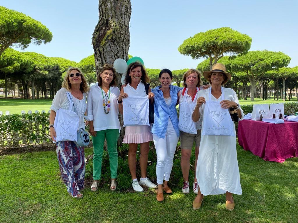 II Trofeo Femenino Feeling 2