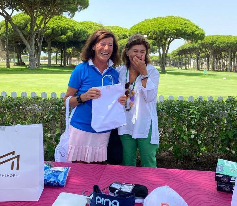 II Trofeo Femenino Feeling 3