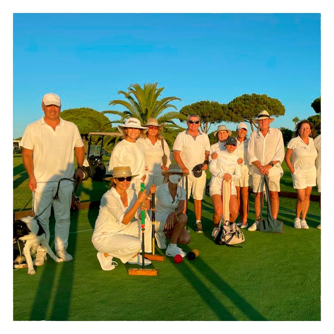 Torneo de Croquet Ferrer Wines - Real Novo Sancti Petri 10