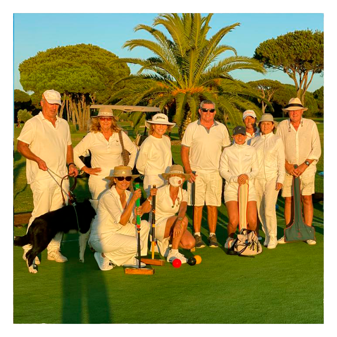 Torneo de Croquet Ferrer Wines - Real Novo Sancti Petri 11