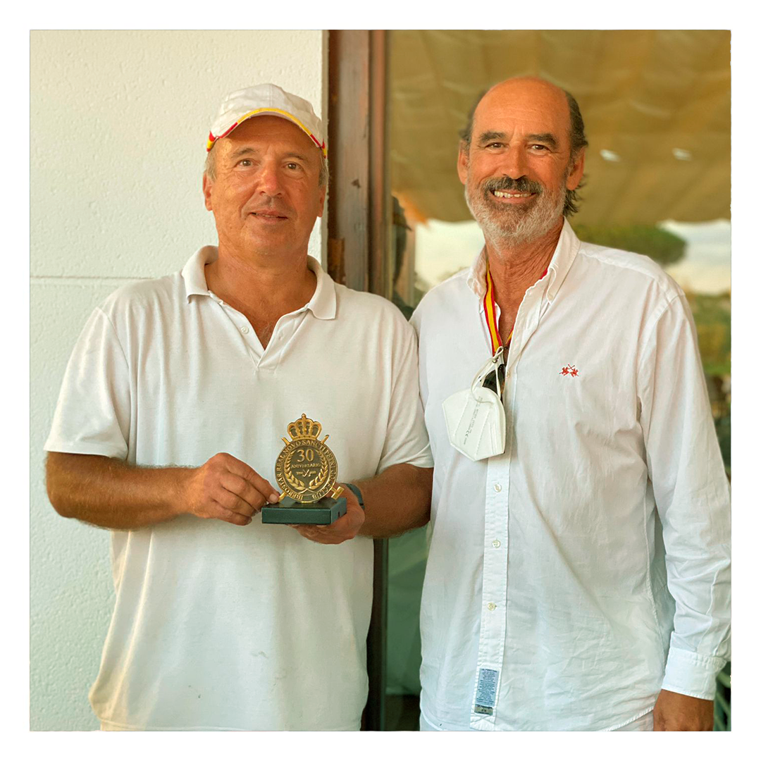 Torneo de Croquet Ferrer Wines - Real Novo Sancti Petri 18