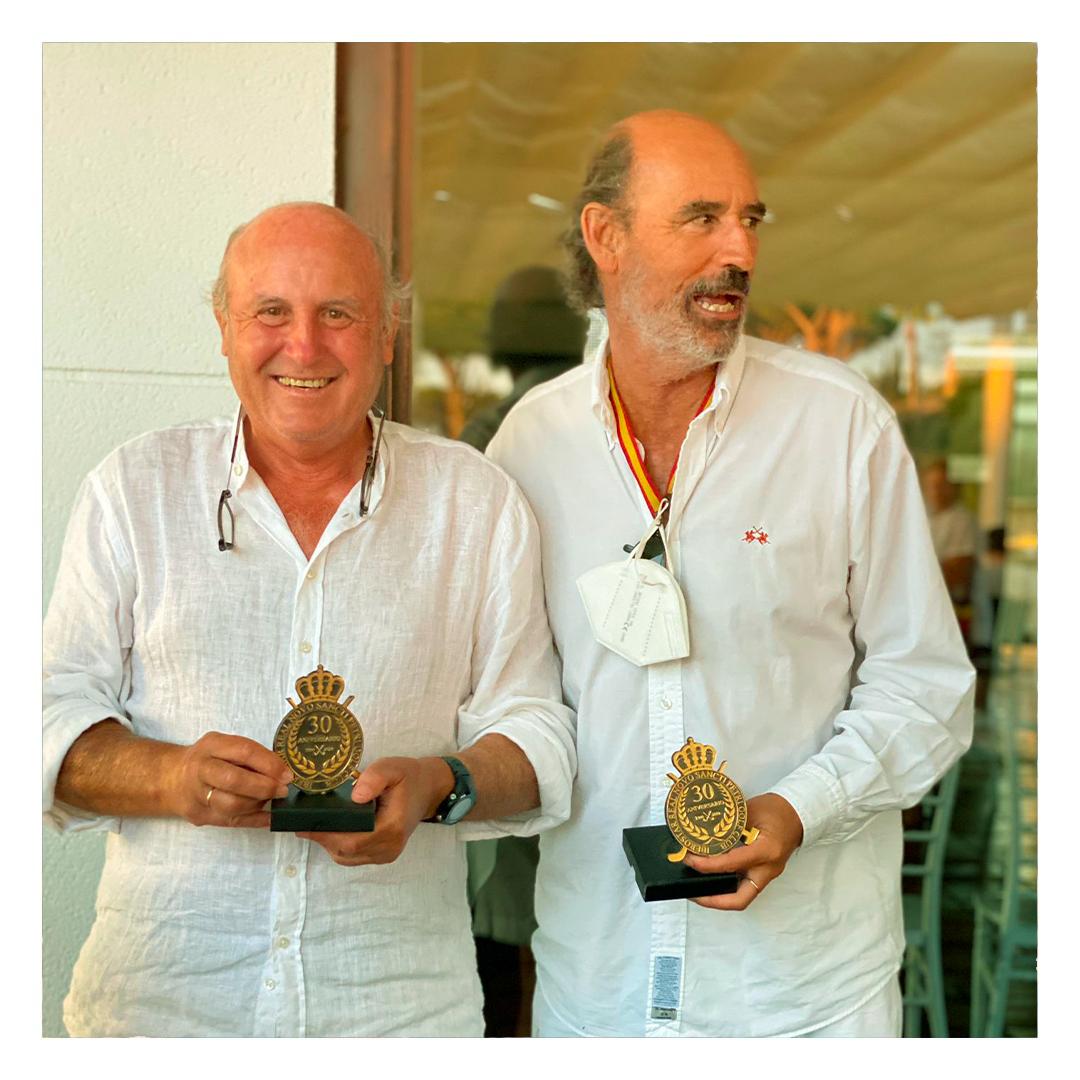 Torneo de Croquet Ferrer Wines - Real Novo Sancti Petri 20