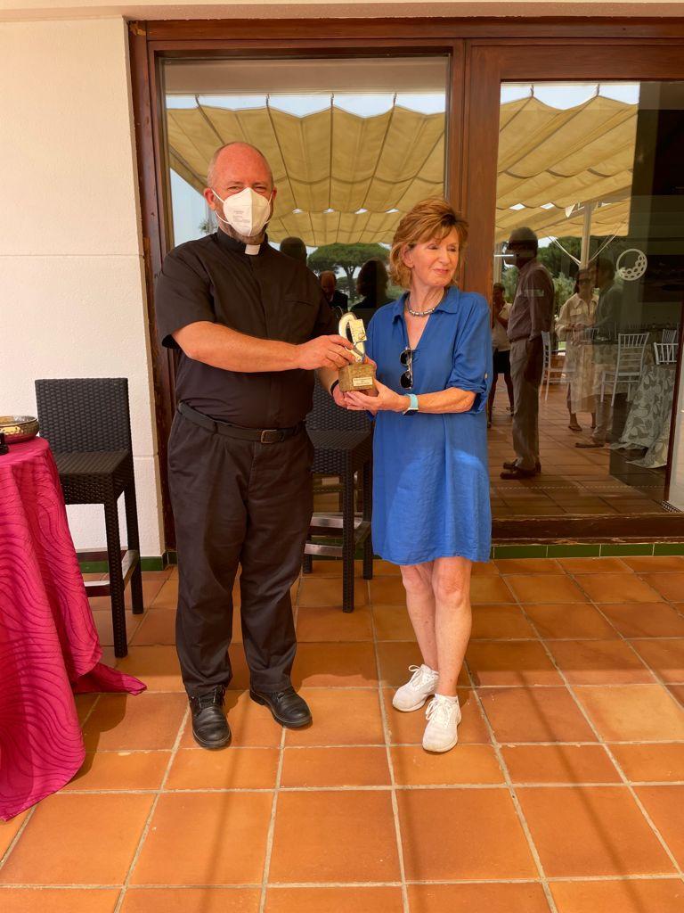 Trofeo Benéfico Nuestra Sra. de Europa