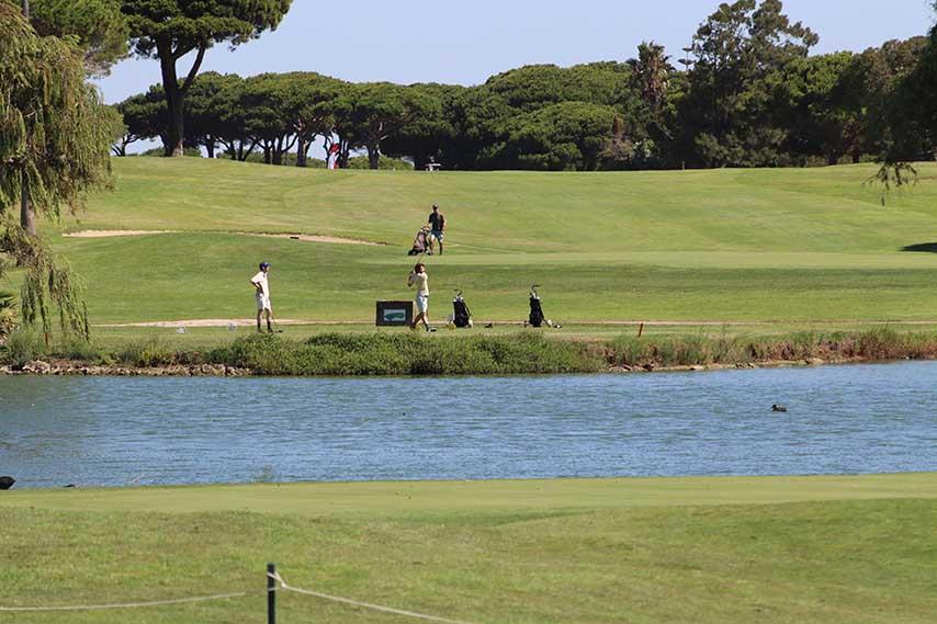 XI Andalucia Golf Challenge 16