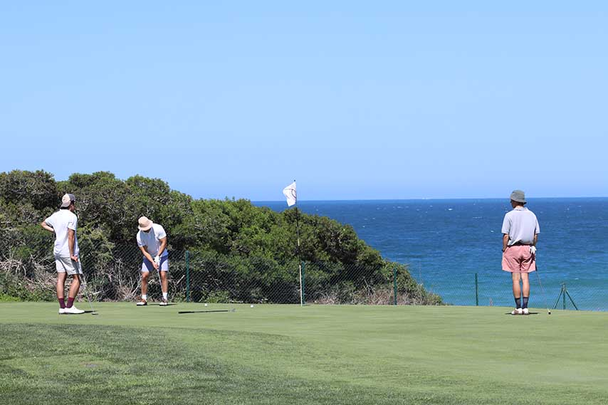 XI Andalucia Golf Challenge 19