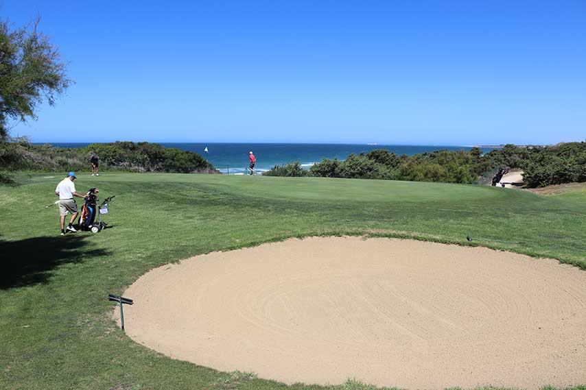 XI Andalucia Golf Challenge 21