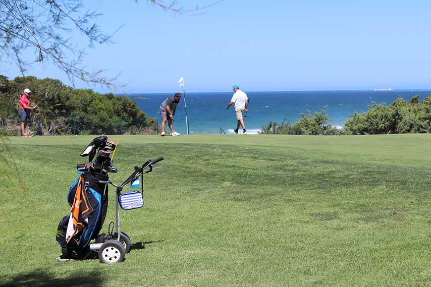 XI Andalucia Golf Challenge 22