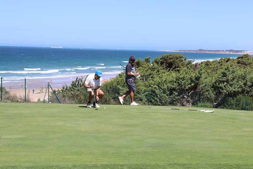 XI Andalucia Golf Challenge 23