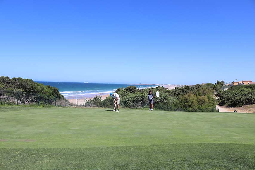 XI Andalucia Golf Challenge 24
