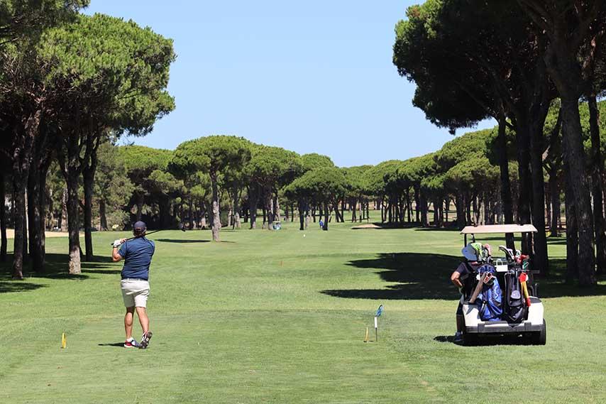 XI Andalucia Golf Challenge 29