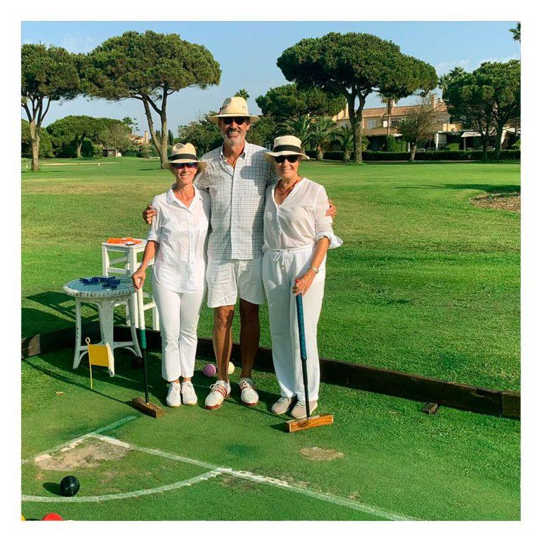 XIV Campeonato de Croquet de España Tier 4 G 01