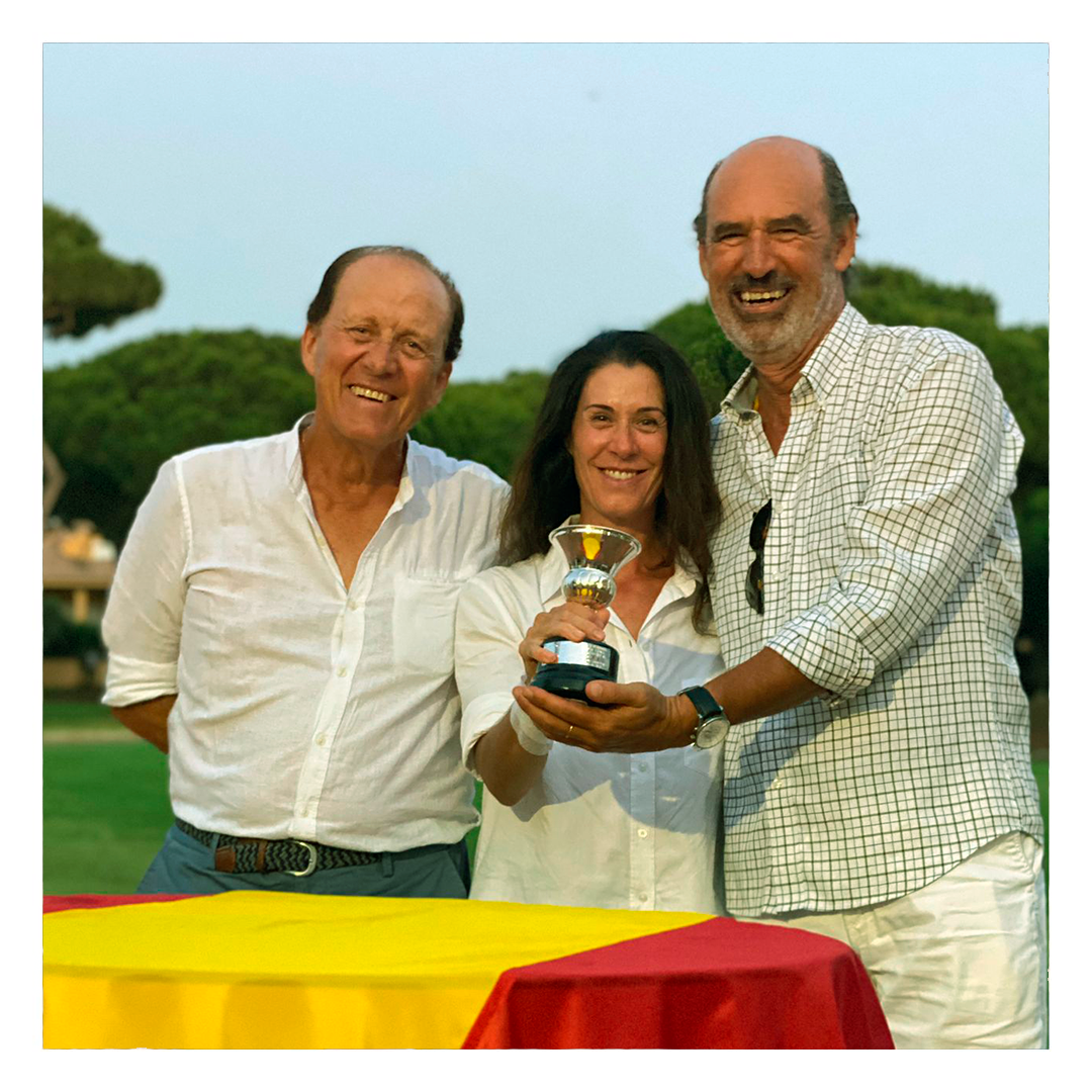 XIV Campeonato de Croquet de España Tier 4 G 15