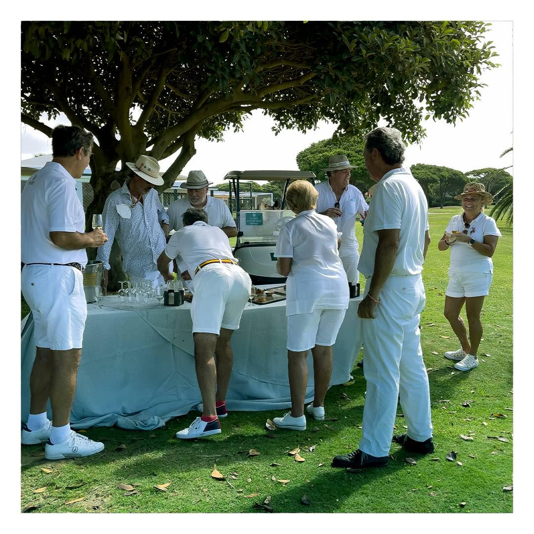 I Torneo de Croquet Williams & Humbert 08