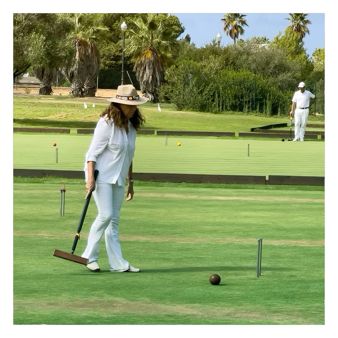 I Torneo de Croquet Williams & Humbert 10