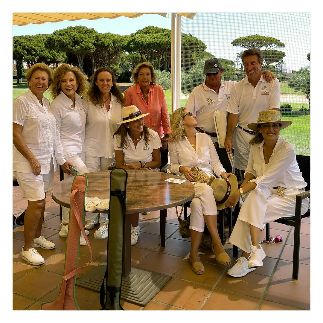 I Torneo de Croquet Williams & Humbert 13