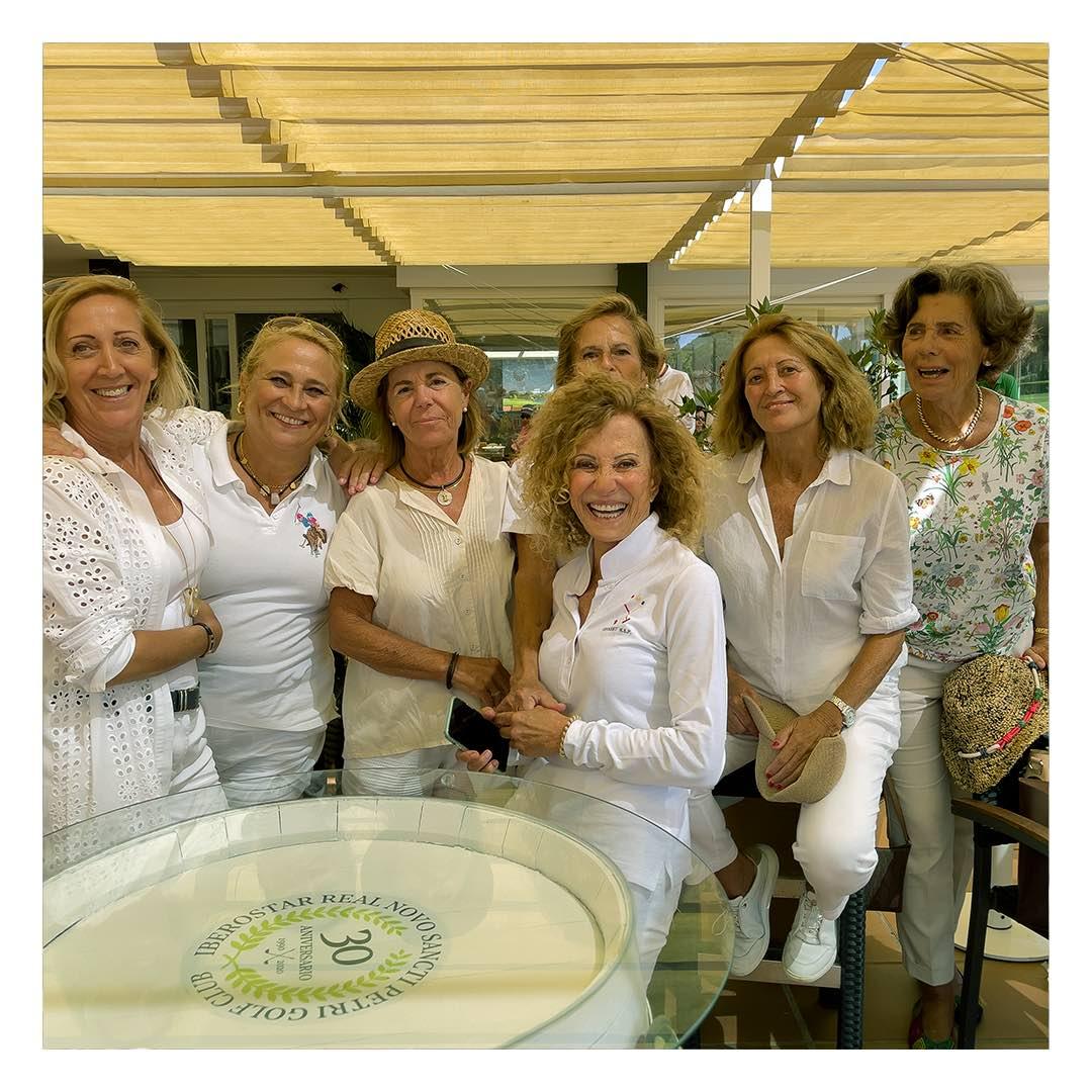 I Torneo de Croquet Williams & Humbert 14