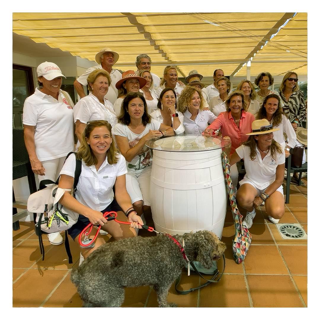 I Torneo de Croquet Williams & Humbert 15