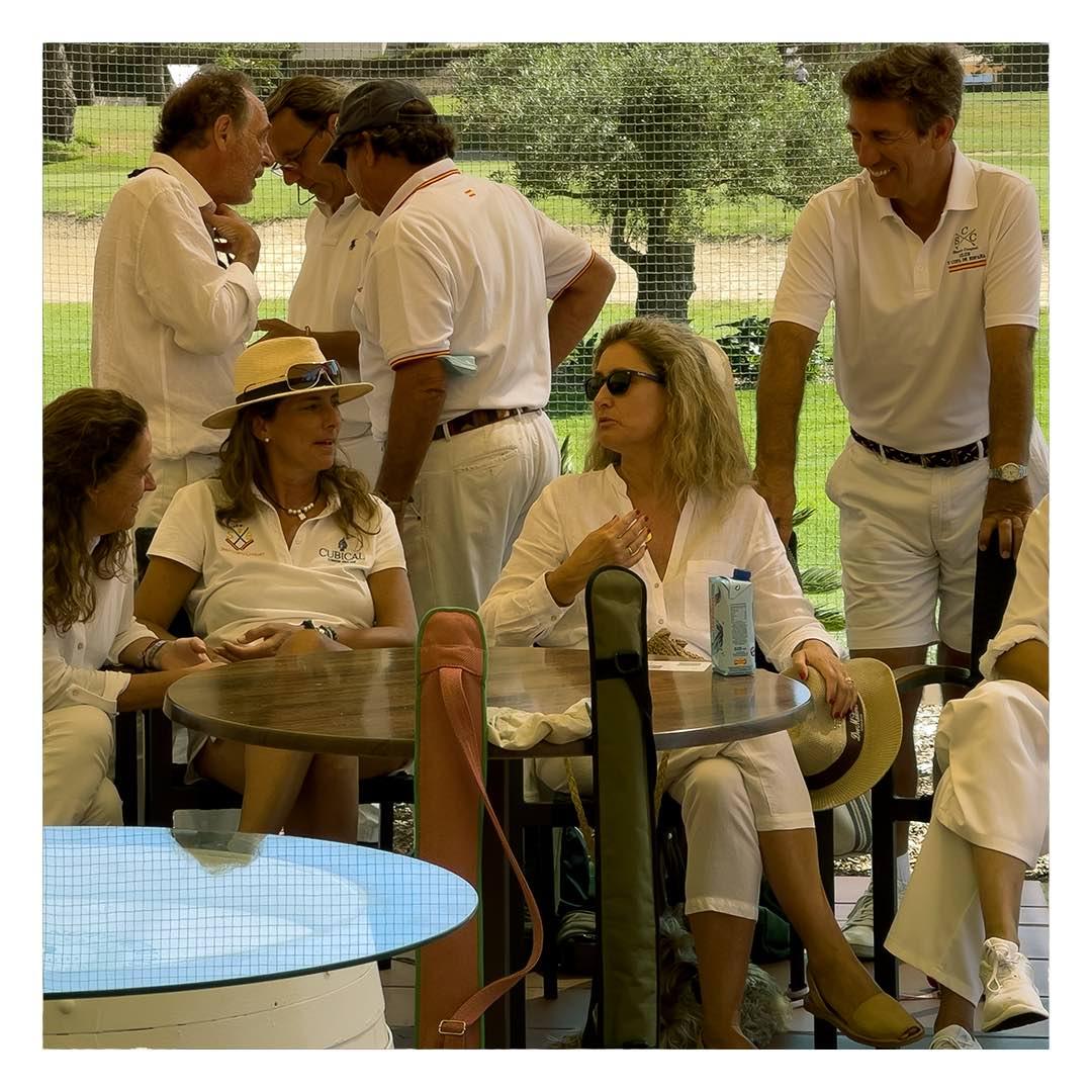 I Torneo de Croquet Williams & Humbert 17