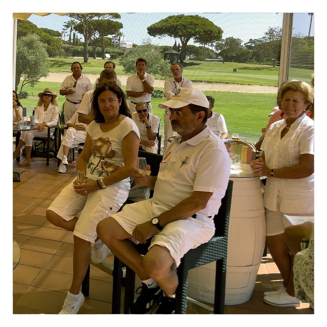 I Torneo de Croquet Williams & Humbert 20