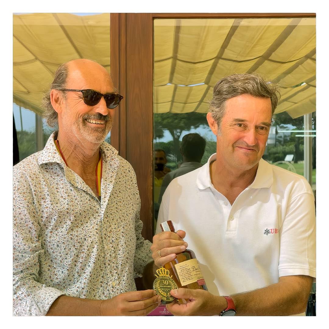 I Torneo de Croquet Williams & Humbert 21