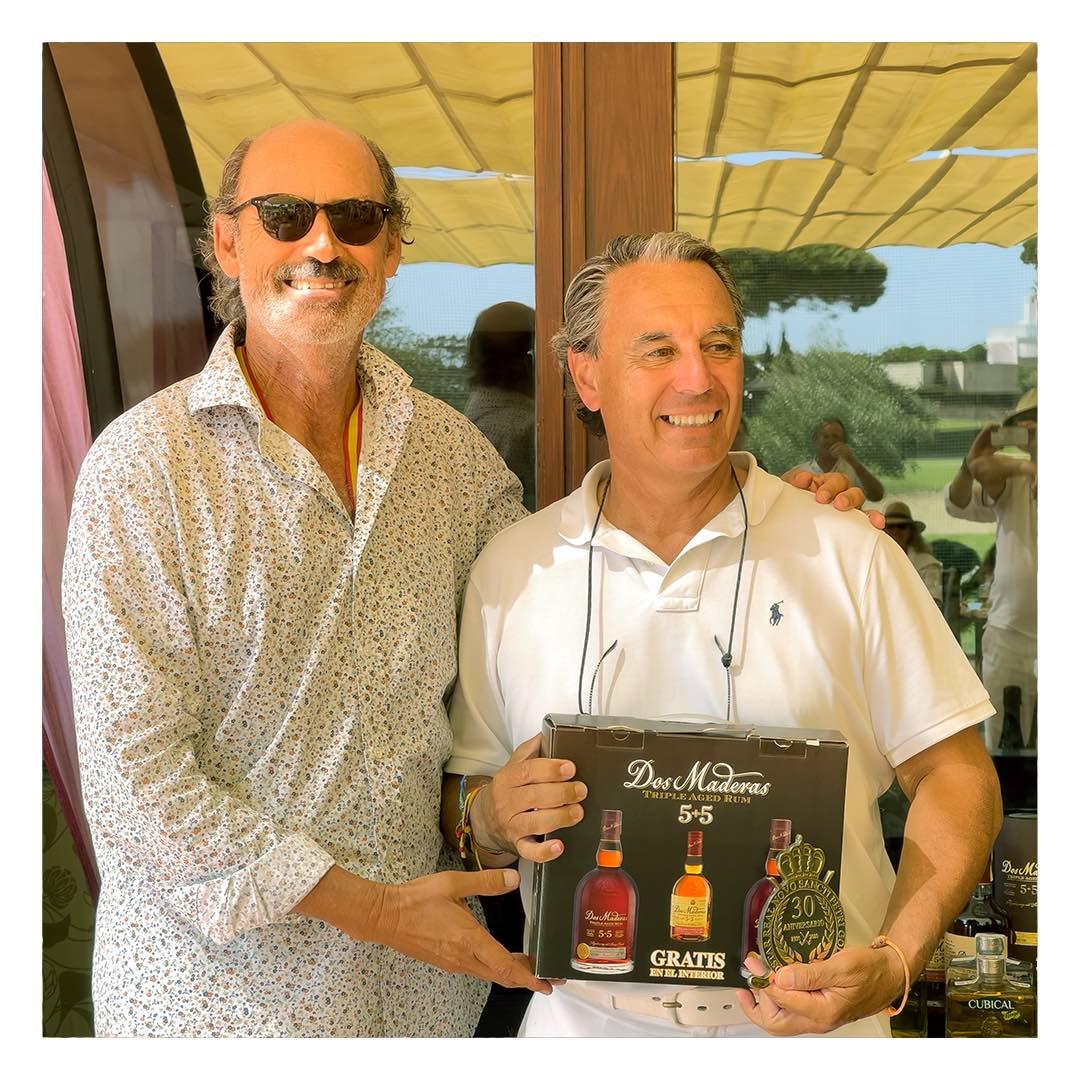 I Torneo de Croquet Williams & Humbert 24