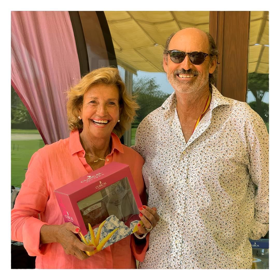 I Torneo de Croquet Williams & Humbert 25