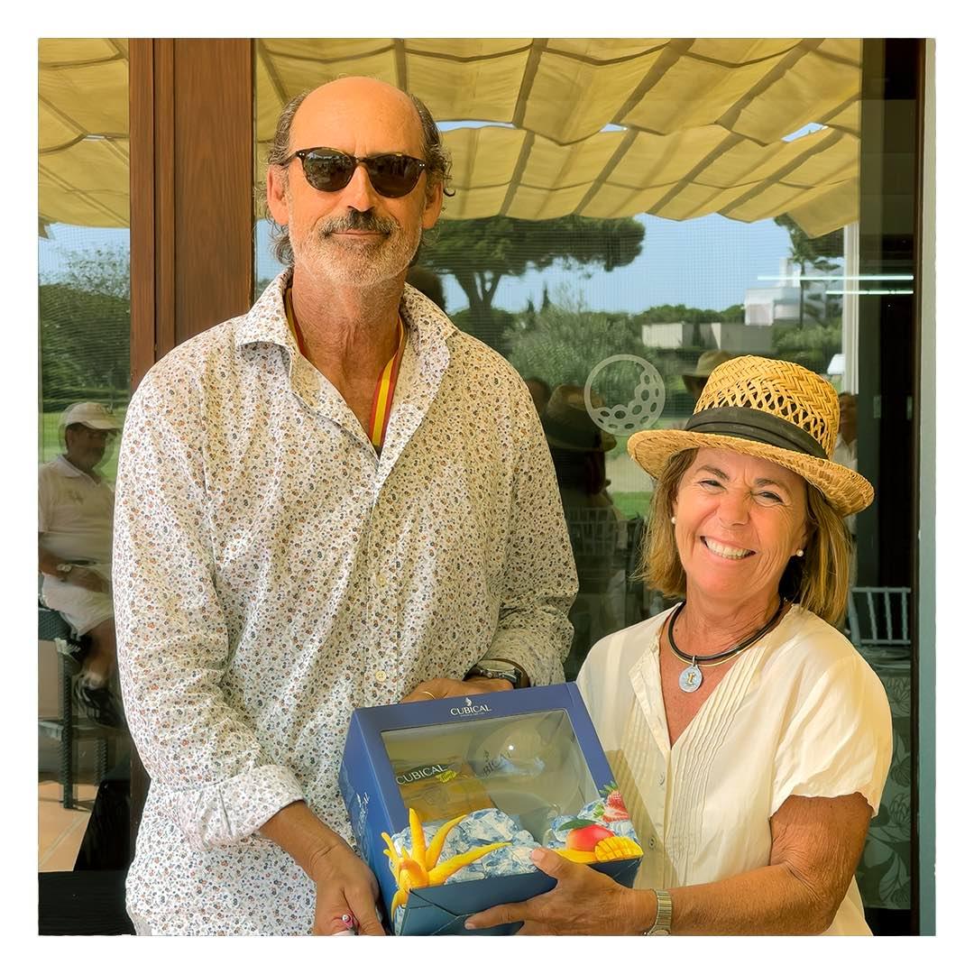 I Torneo de Croquet Williams & Humbert 26