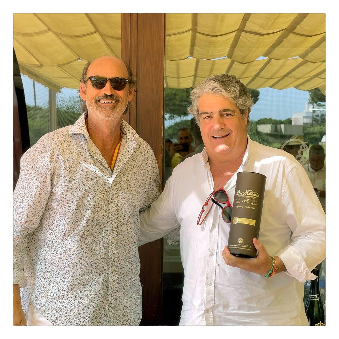I Torneo de Croquet Williams & Humbert 27