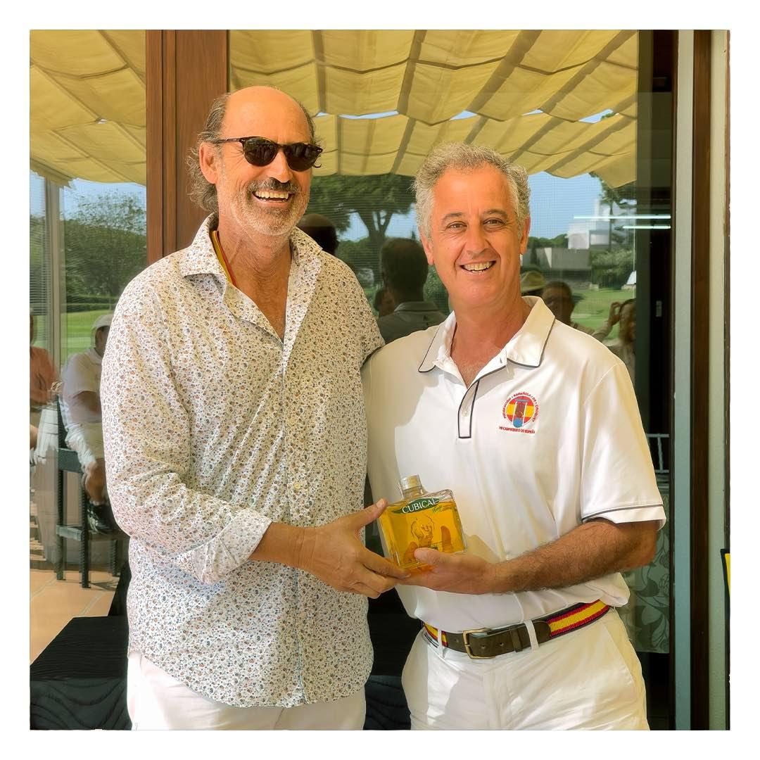 I Torneo de Croquet Williams & Humbert 28