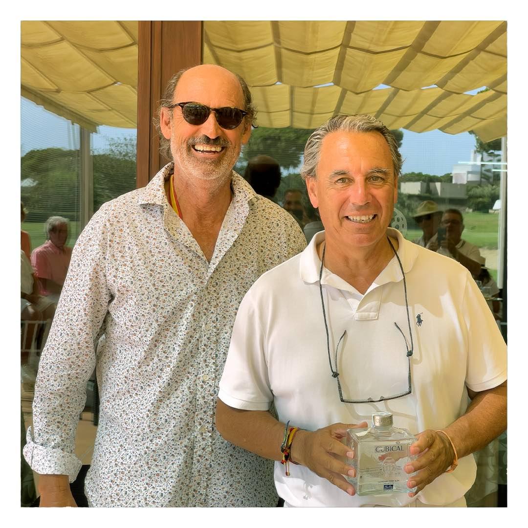 I Torneo de Croquet Williams & Humbert 29