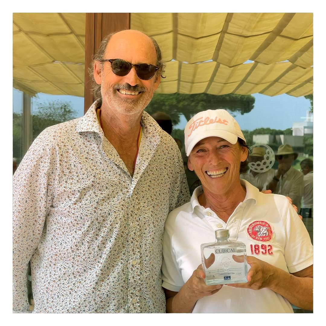 I Torneo de Croquet Williams & Humbert 32