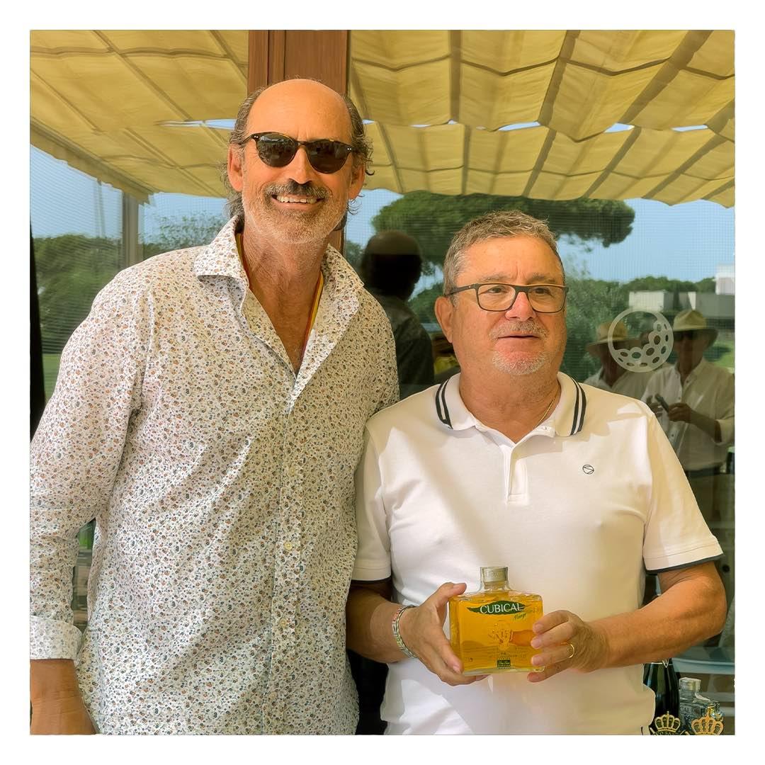 I Torneo de Croquet Williams & Humbert 33