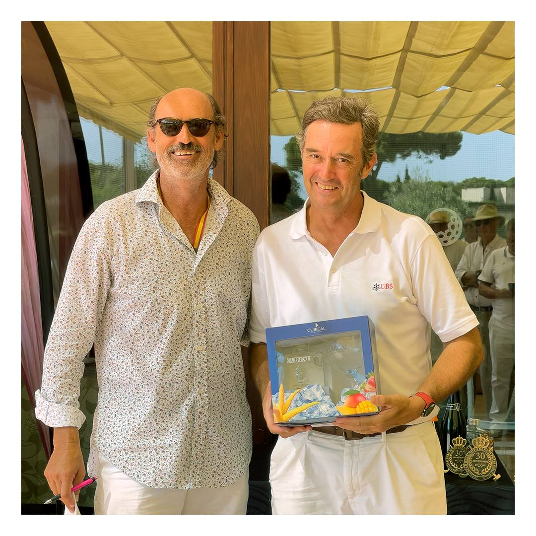 I Torneo de Croquet Williams & Humbert 35