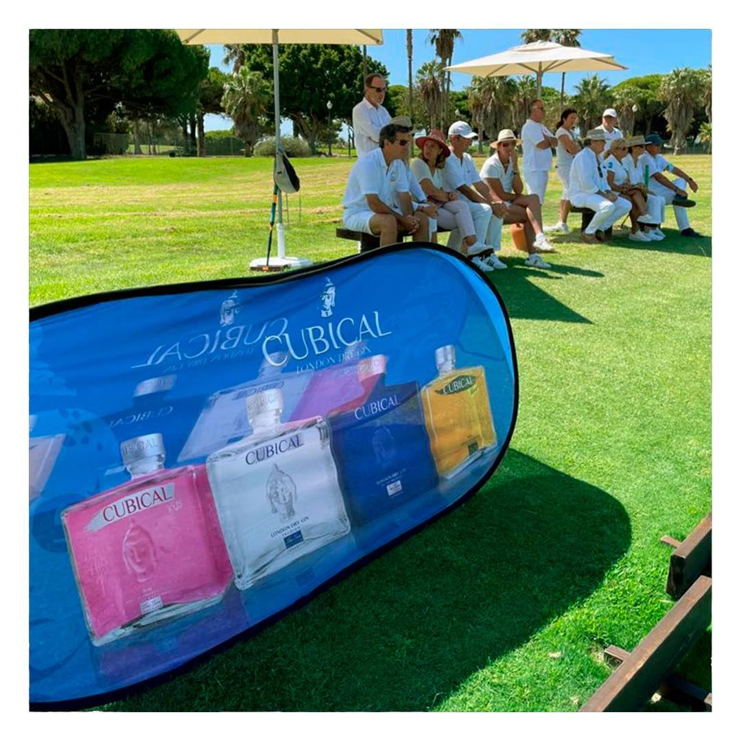 I Torneo de Croquet Williams & Humbert 37