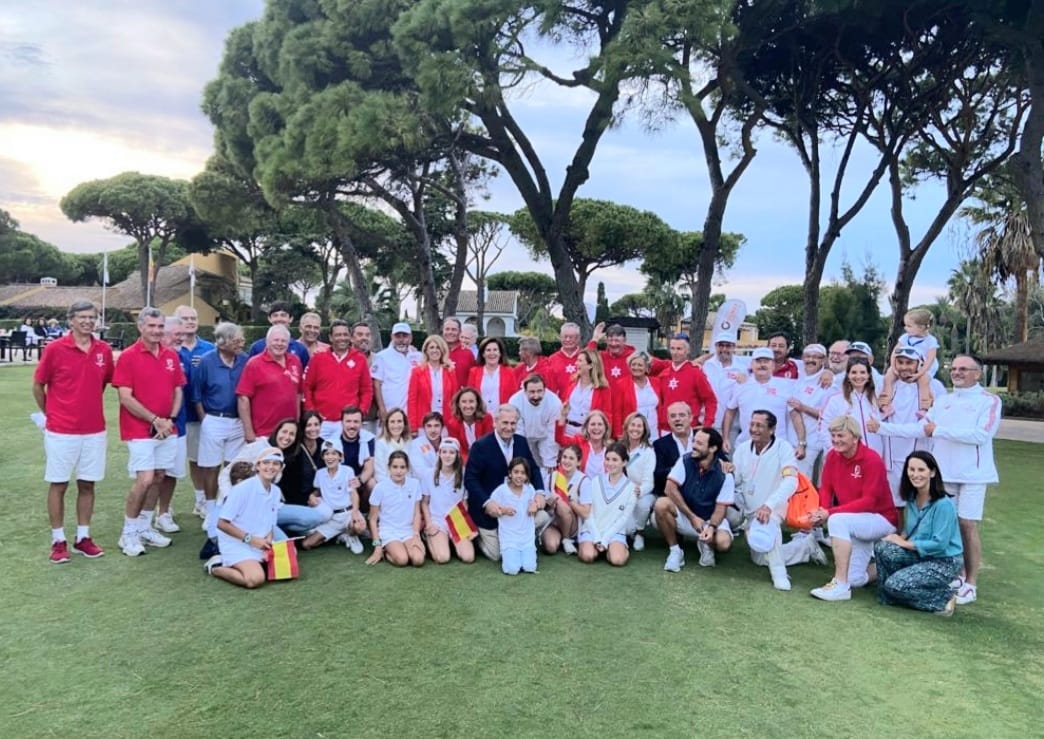III Campeonato del Mundo de Croquet por países