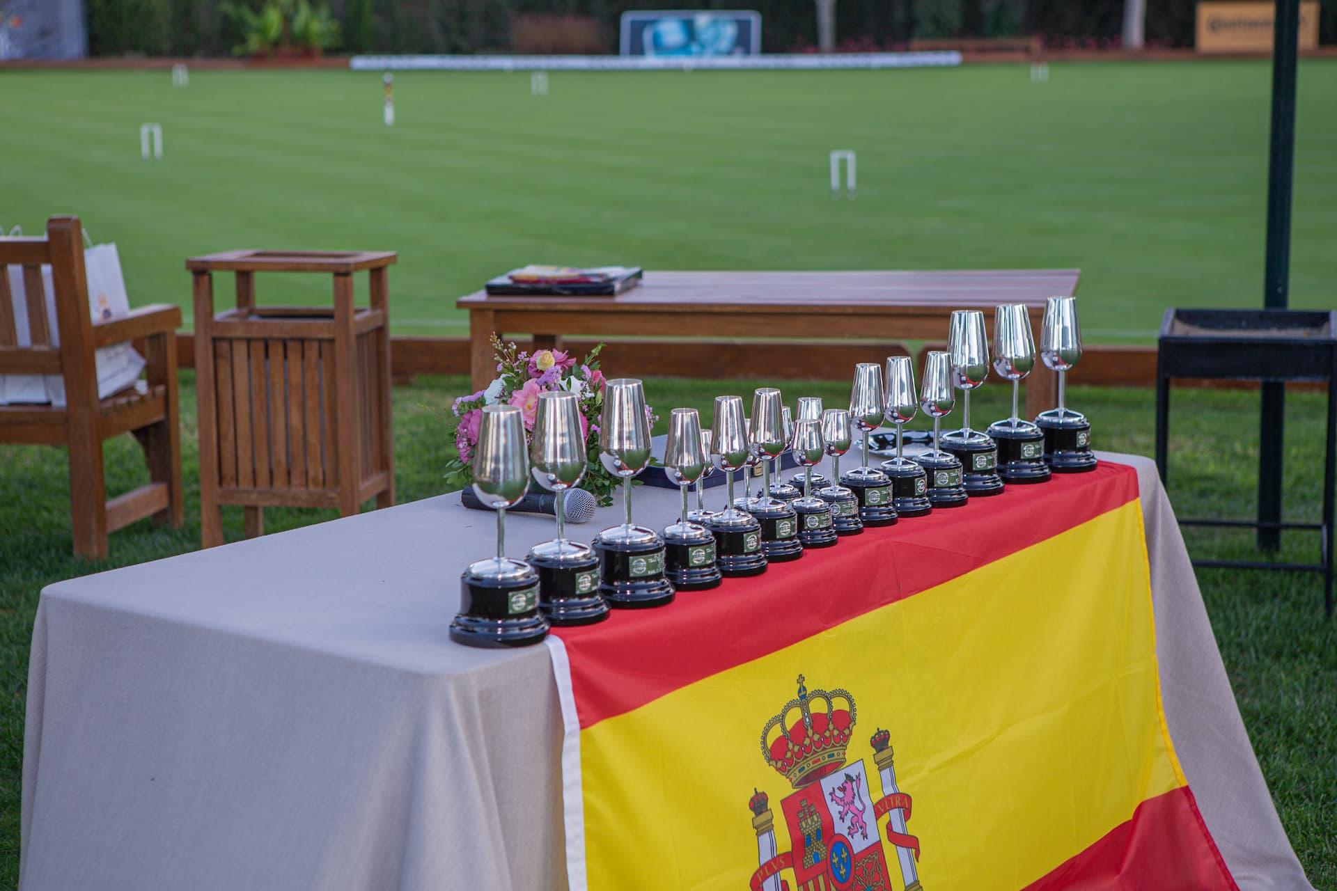 III Campeonato del Mundo de Croquet por Países - Real Novo Sancti Petri 01