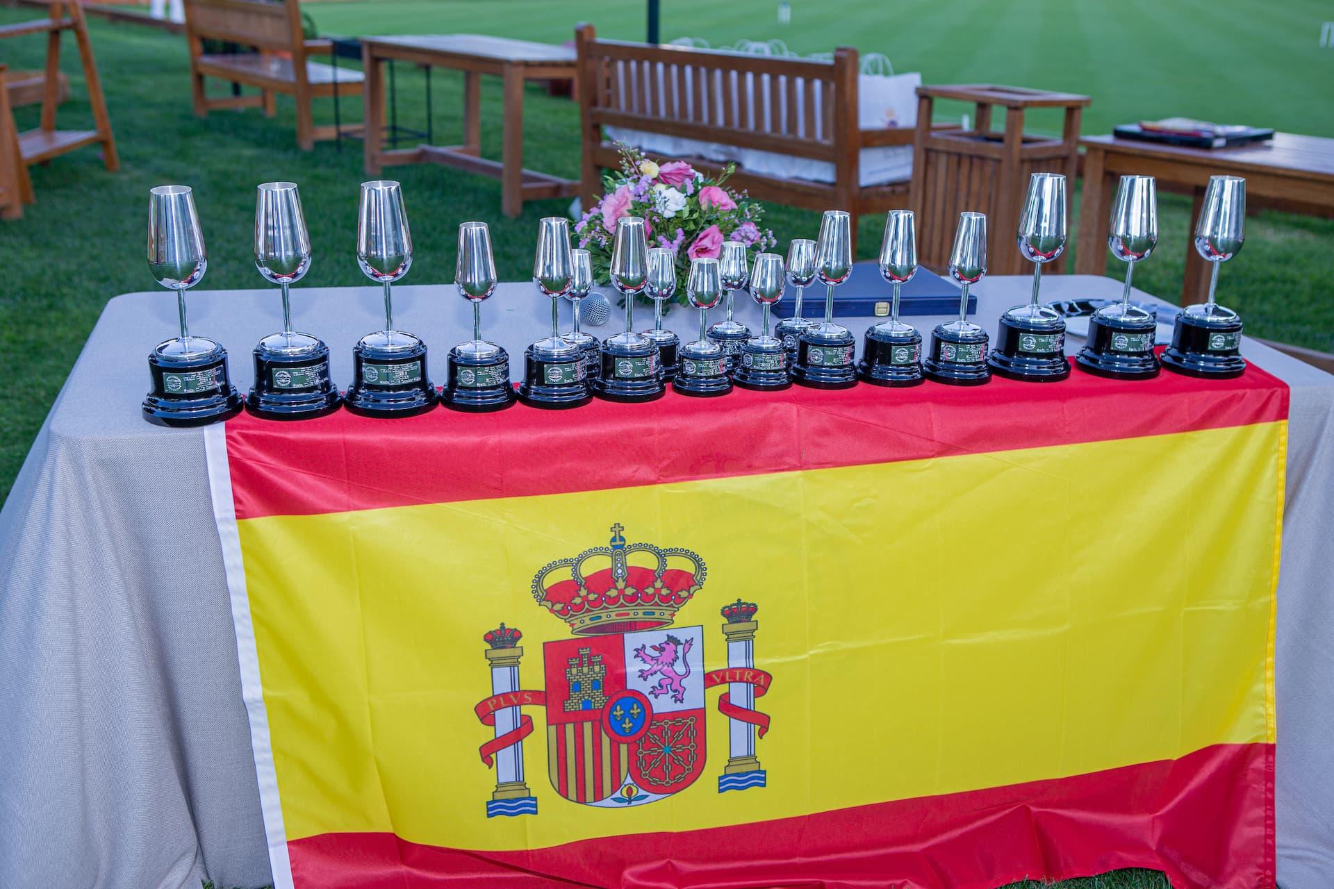 III Campeonato del Mundo de Croquet por Países - Real Novo Sancti Petri 02