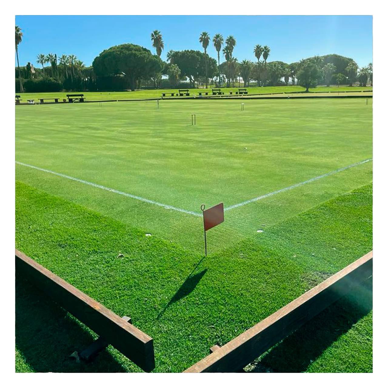 III Campeonato del Mundo de Croquet por Países - Real Novo Sancti Petri 07