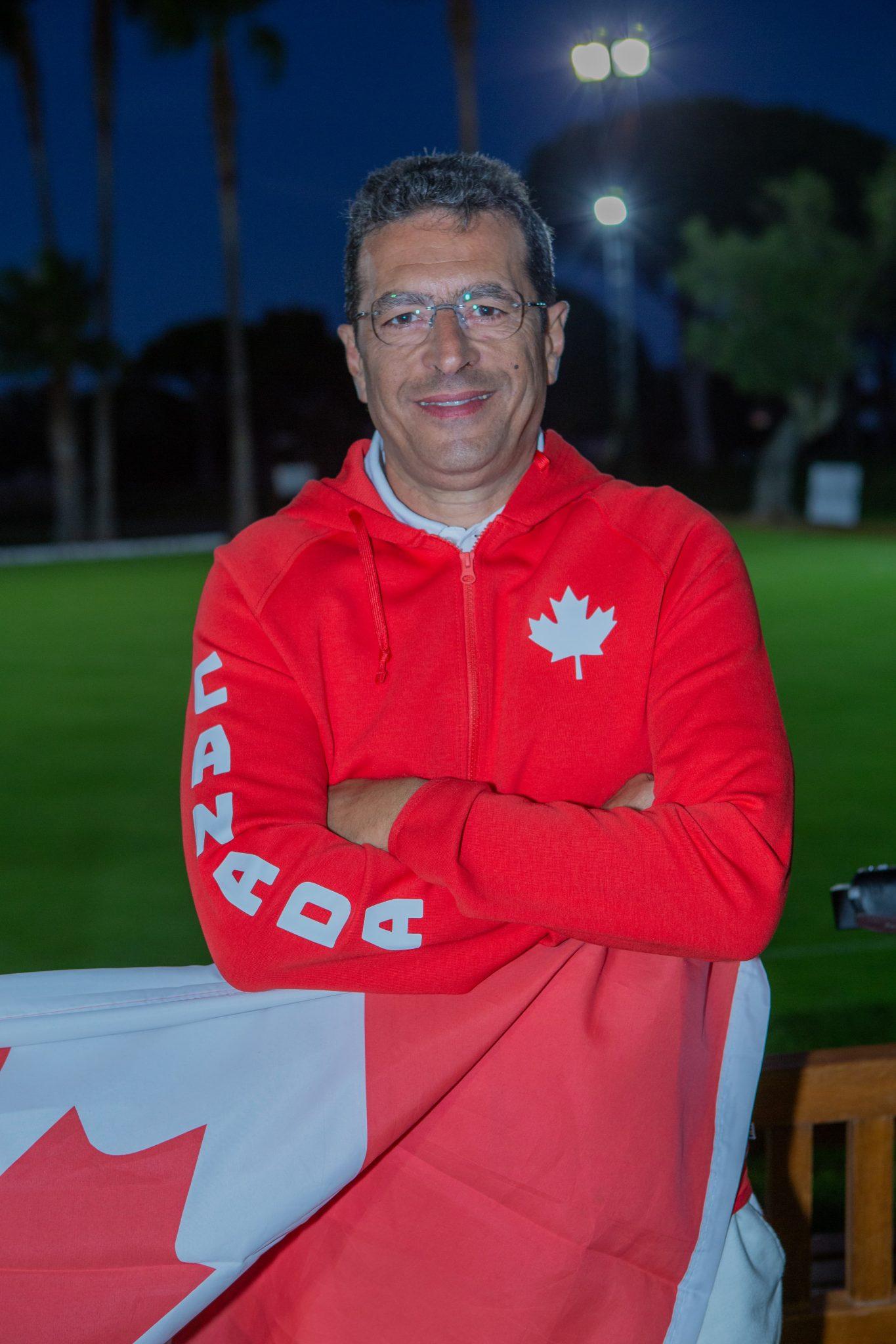 III Campeonato del Mundo de Croquet por Países - Real Novo Sancti Petri 102