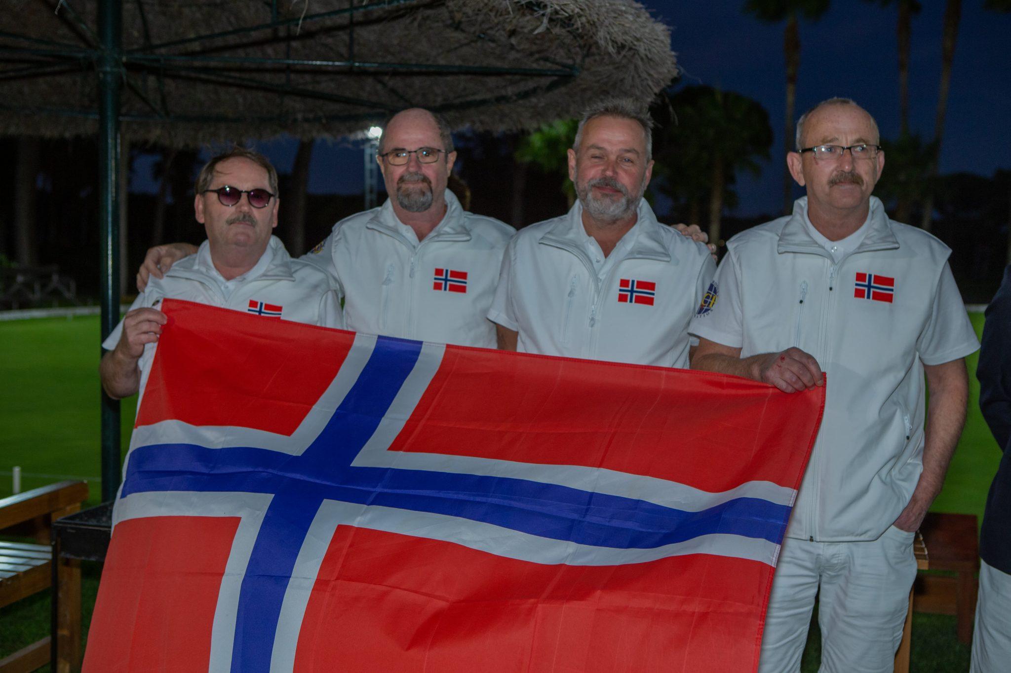 III Campeonato del Mundo de Croquet por Países - Real Novo Sancti Petri 108