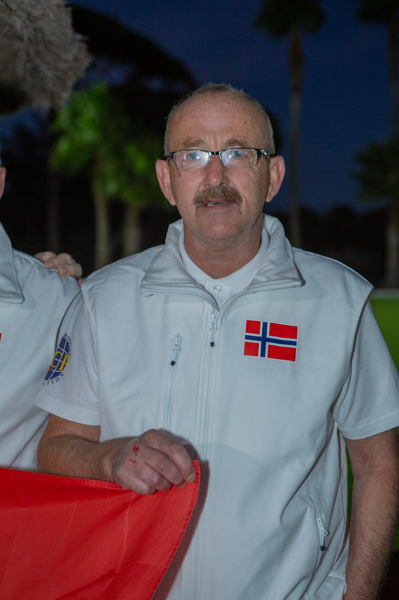 III Campeonato del Mundo de Croquet por Países - Real Novo Sancti Petri 109