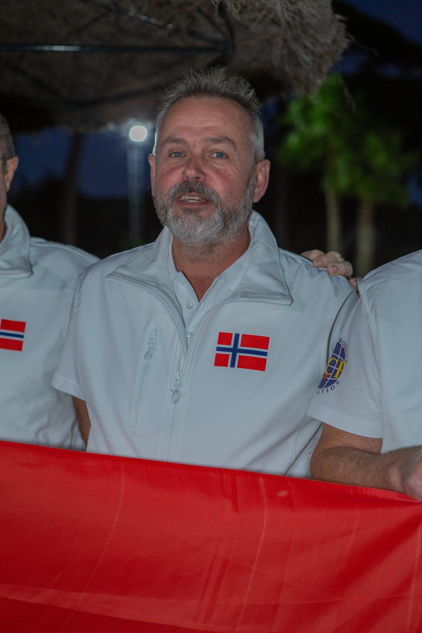 III Campeonato del Mundo de Croquet por Países - Real Novo Sancti Petri 110