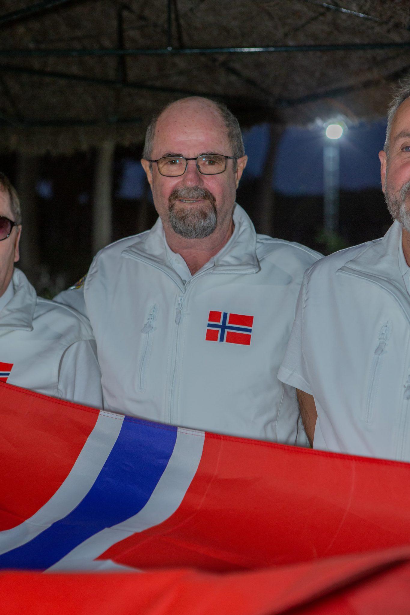 III Campeonato del Mundo de Croquet por Países - Real Novo Sancti Petri 111