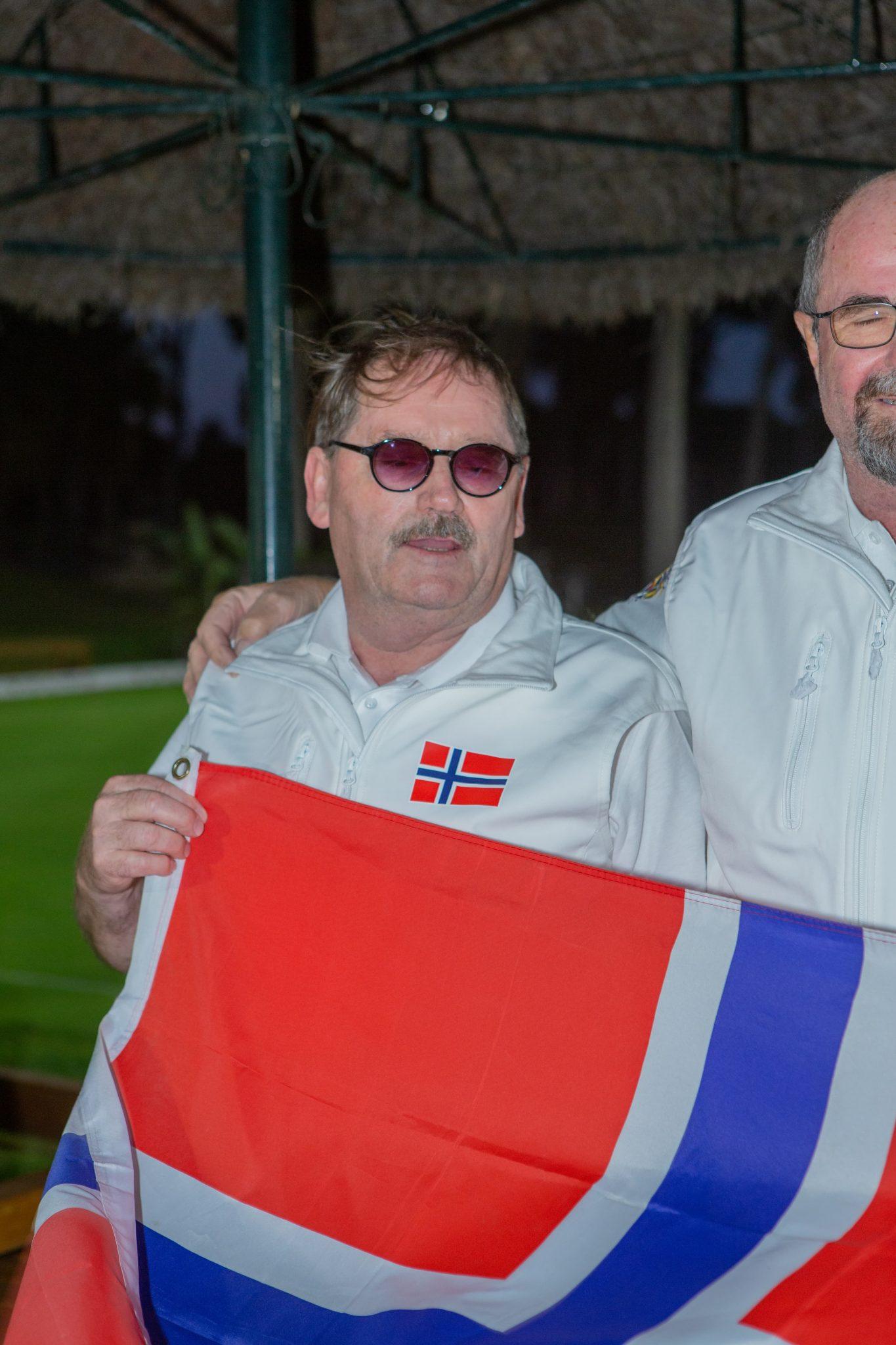 III Campeonato del Mundo de Croquet por Países - Real Novo Sancti Petri 112