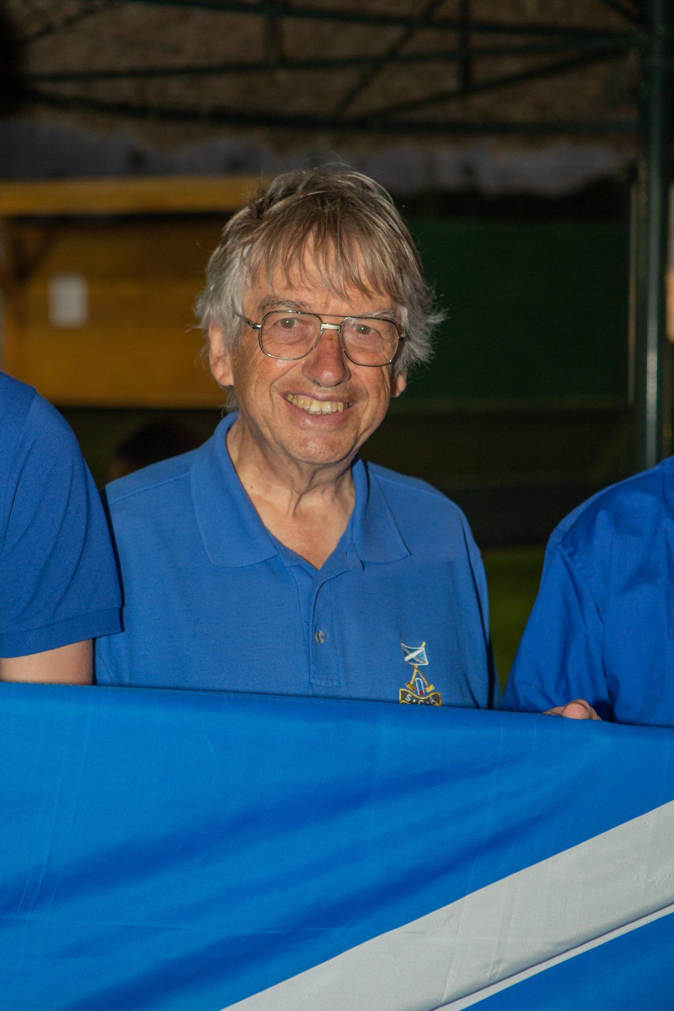 III Campeonato del Mundo de Croquet por Países - Real Novo Sancti Petri 121