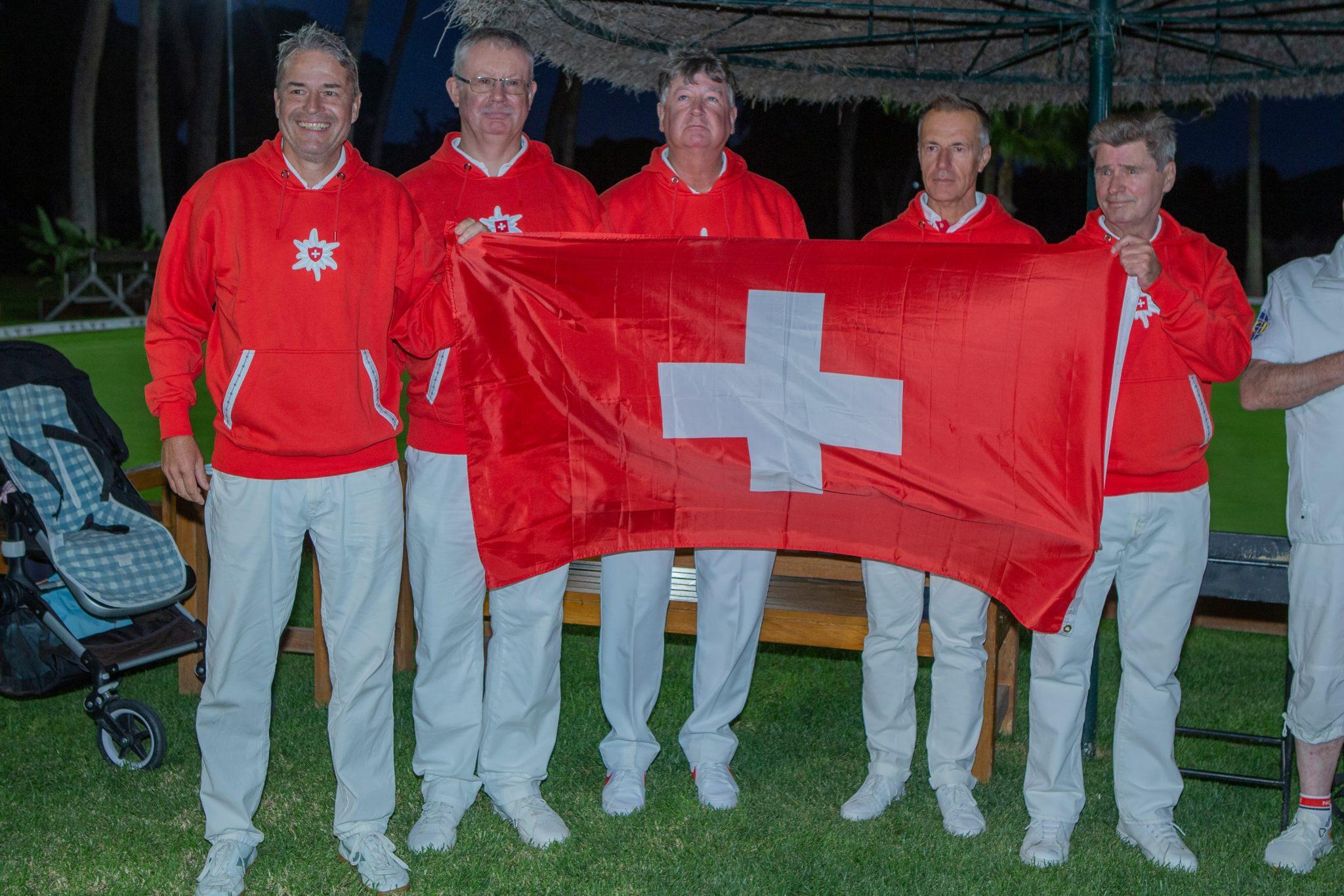 III Campeonato del Mundo de Croquet por Países - Real Novo Sancti Petri 127