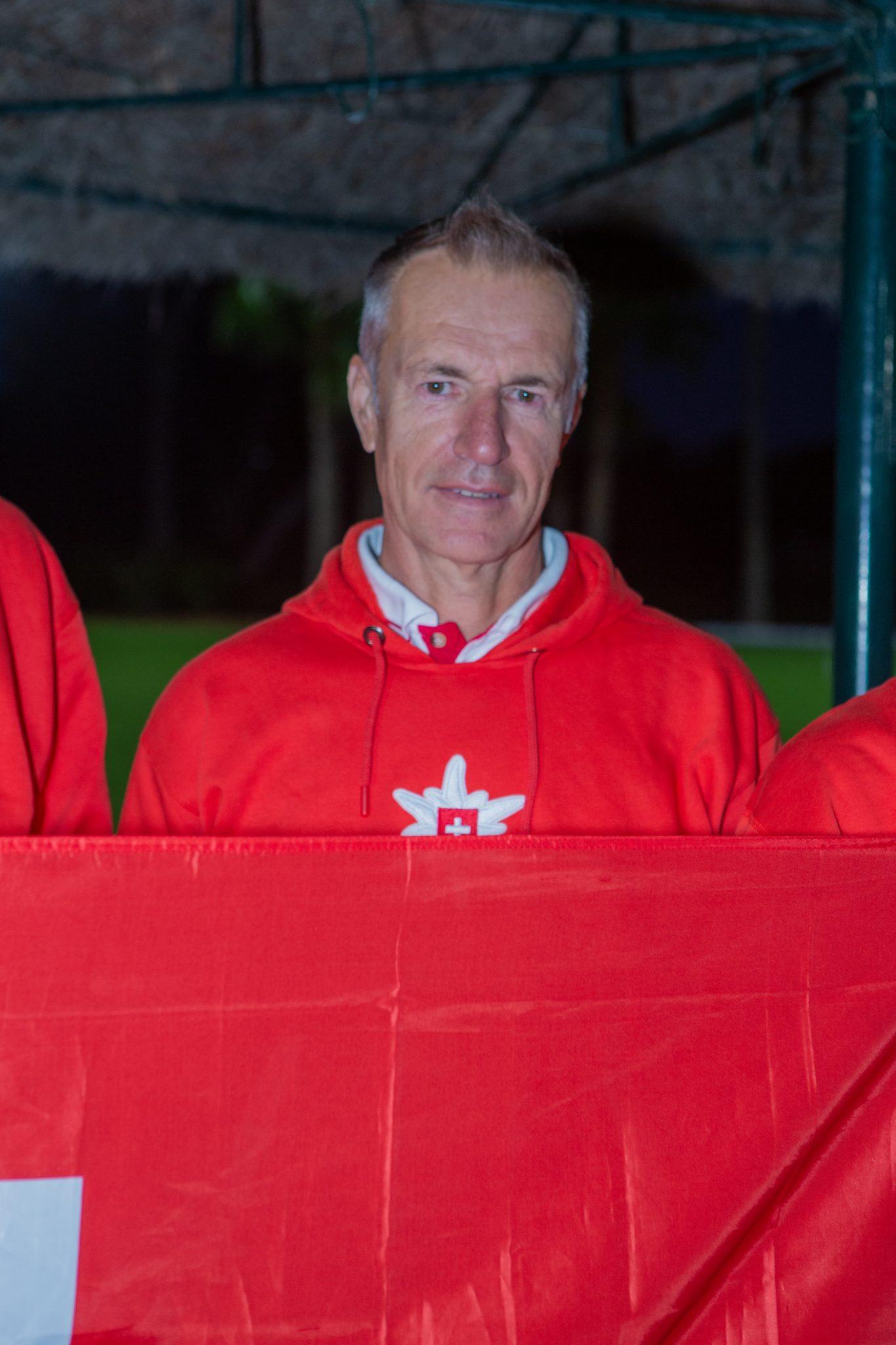 III Campeonato del Mundo de Croquet por Países - Real Novo Sancti Petri 131