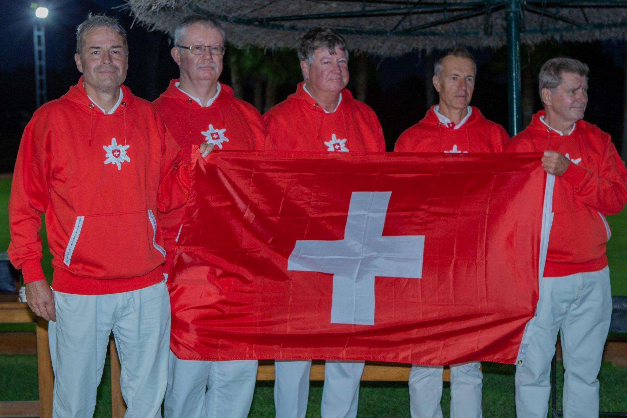 III Campeonato del Mundo de Croquet por Países - Real Novo Sancti Petri 134